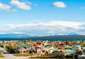 Puerto Natales is a gateway to legendary adventures