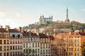 Lyon & the Rhône Valley null