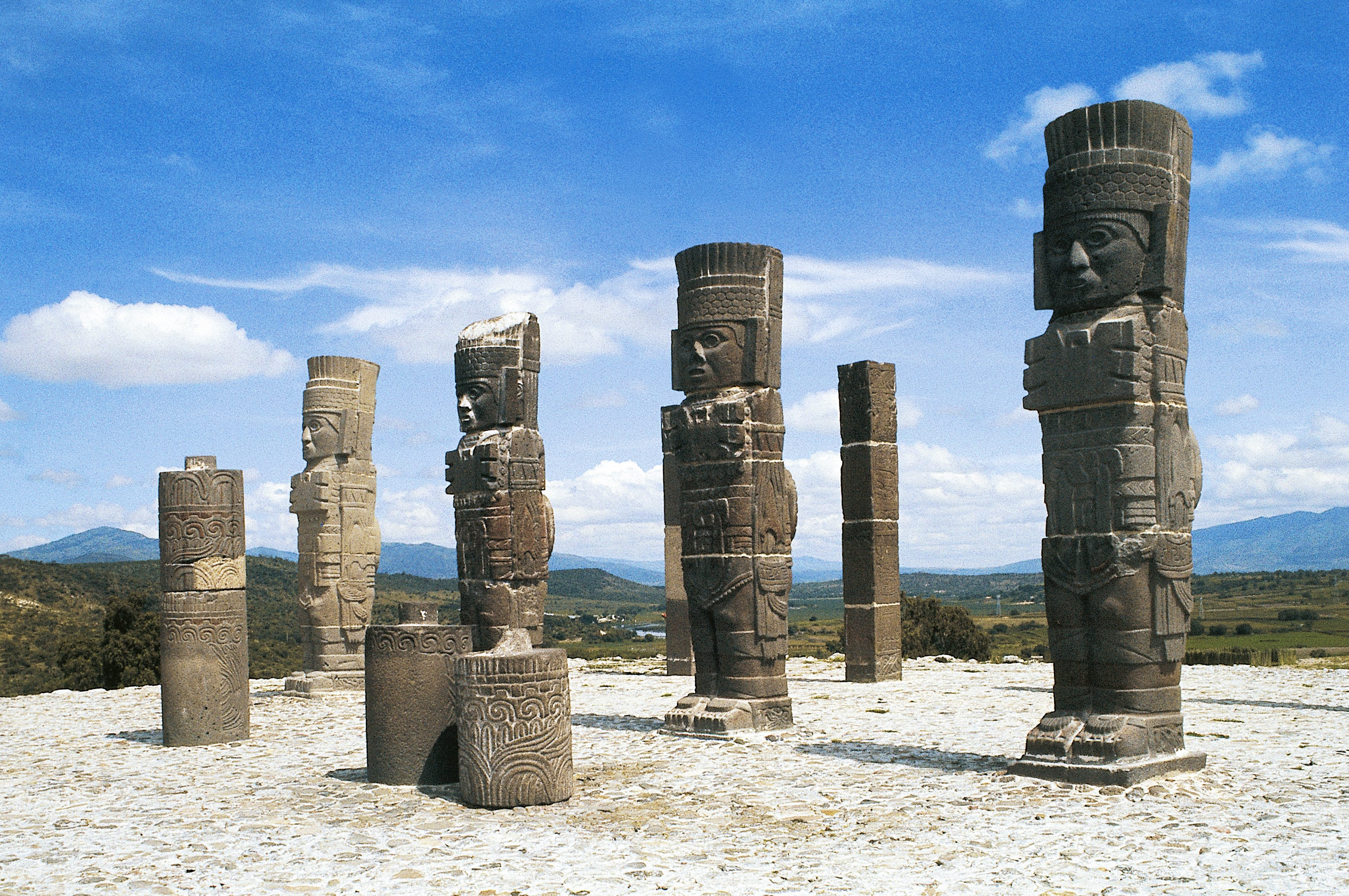 Tula Travel North Of Mexico City Mexico Lonely Planet