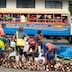 Maketi fou (new market) scenE