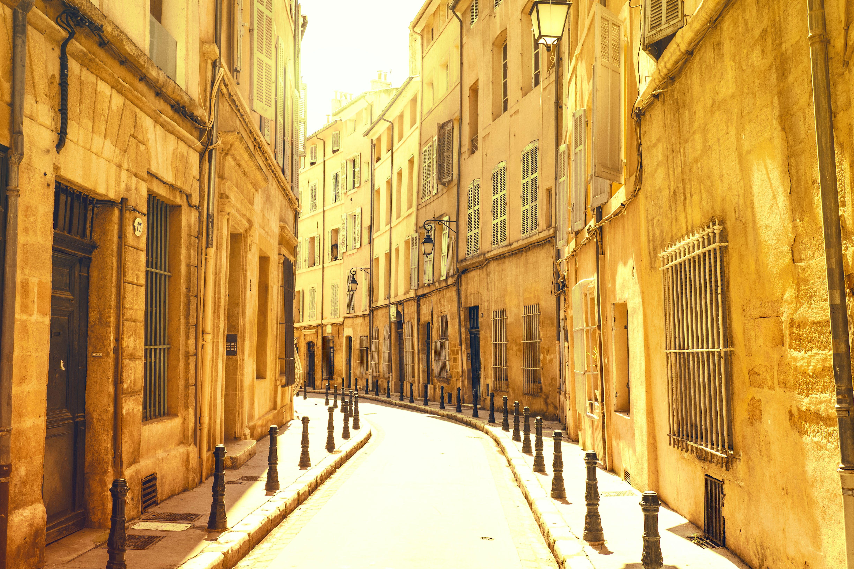 Paris to Aix en Provence - Best Routes & Travel Advice