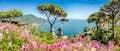 Ravello is a verdant clifftop retreat