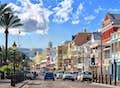 Bermuda is a cultural hotspot