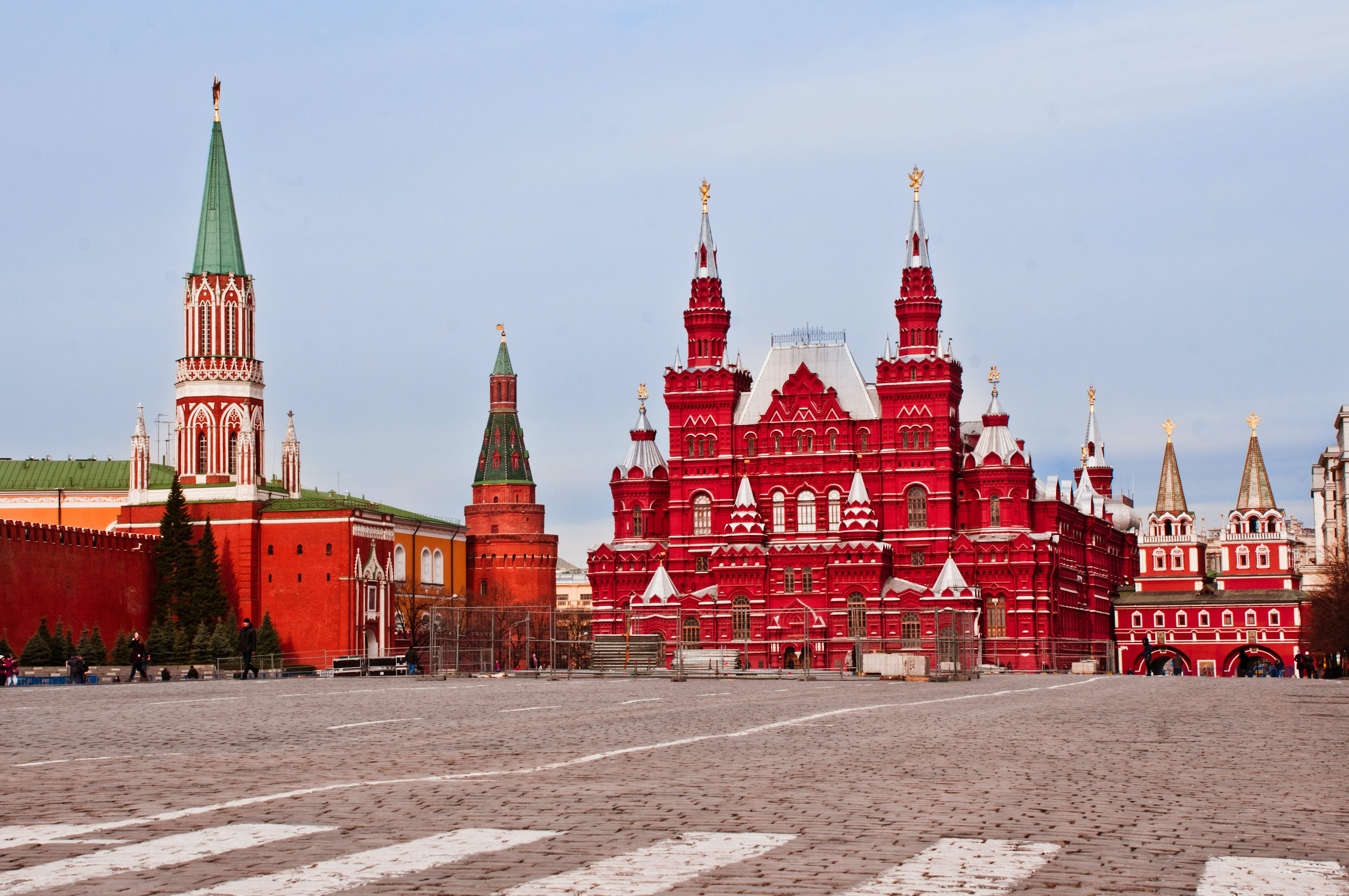 Image result for Red Square: