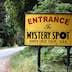The Mystery Spot, Santa Cruz, California USA