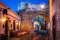 Faro is an atmospheric intro to the Algarve