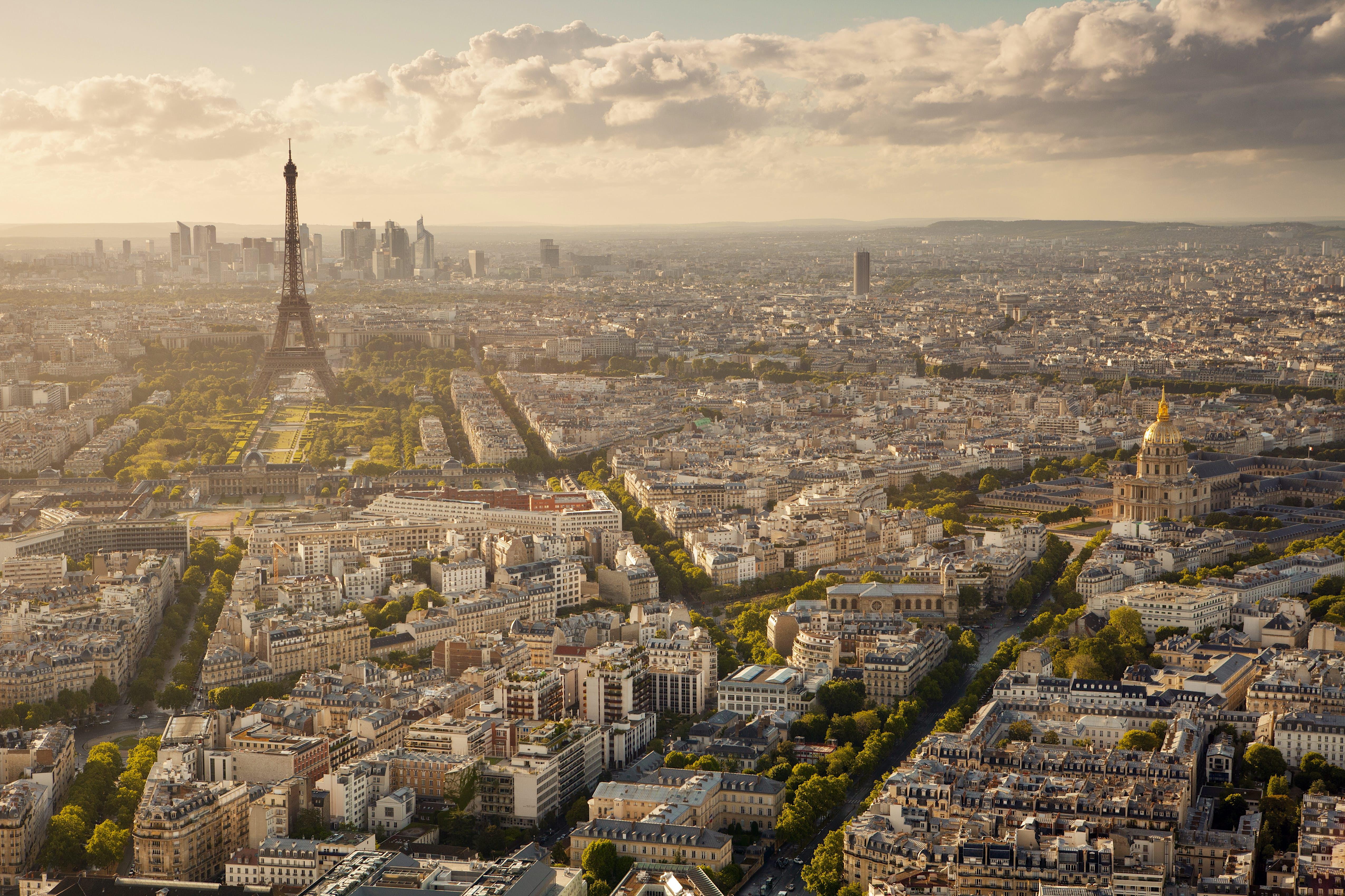 Paris Travel France Lonely Planet