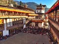 Bhutan is the magic of monasteries