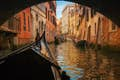 Venice is a gondola ride back in time