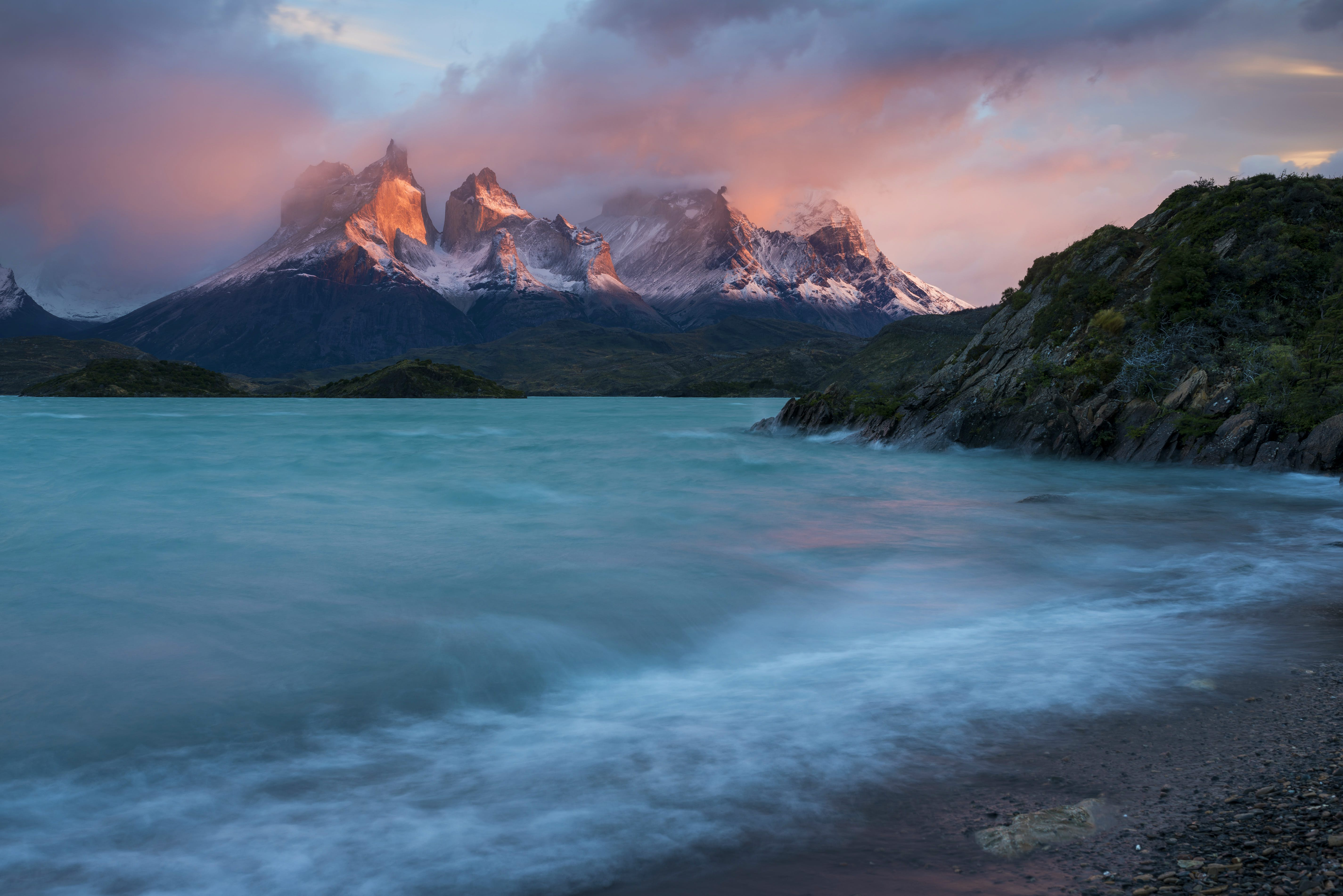 Parque Nacional Torres Del Paine Travel Southern Patagonia