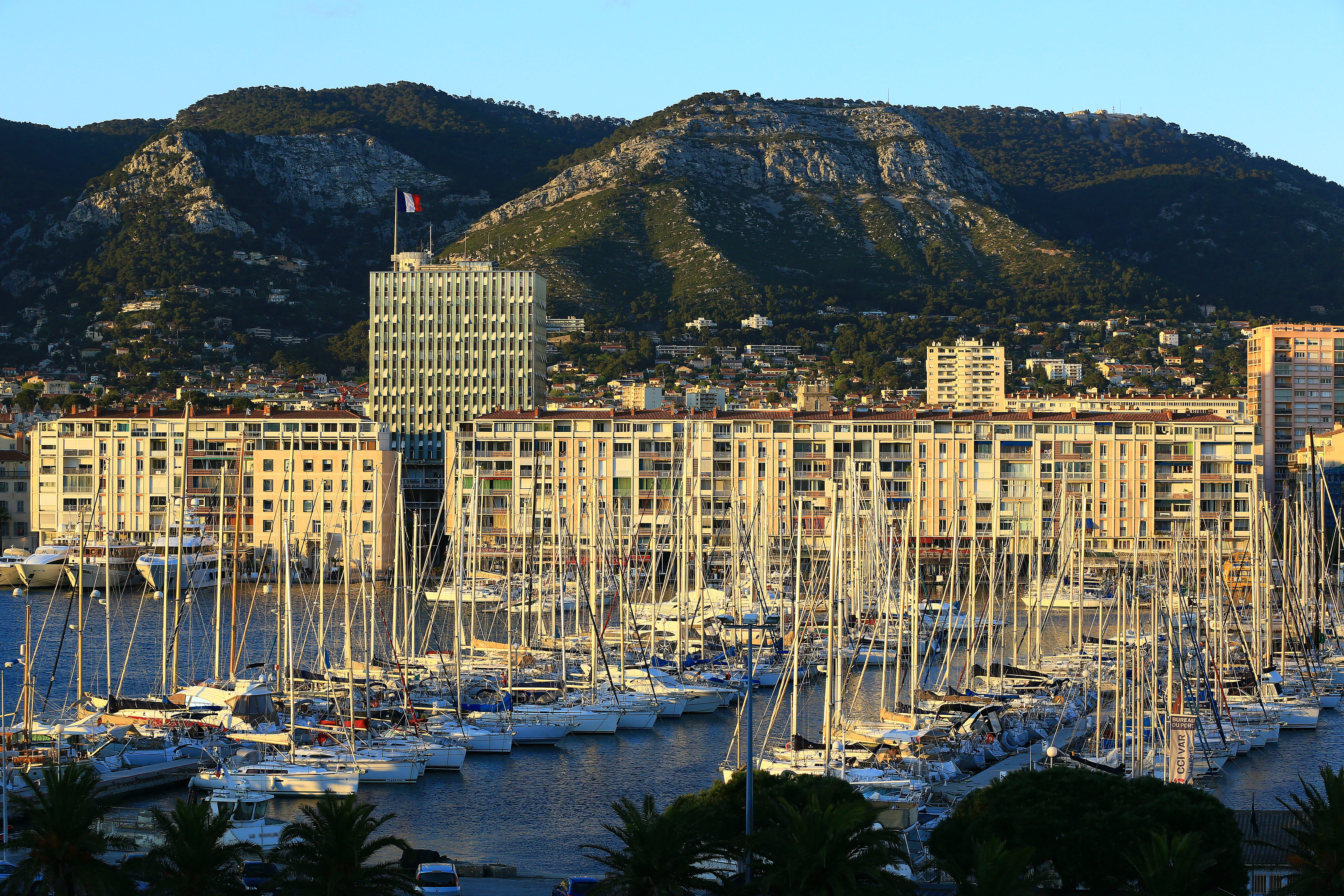 Toulon travel | France - Lonely Planet