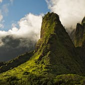 ʻIao Valley State Monument