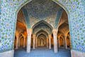 Shiraz is a hub of culture