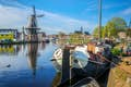 Haarlem is leafy courtyards and world-class museums