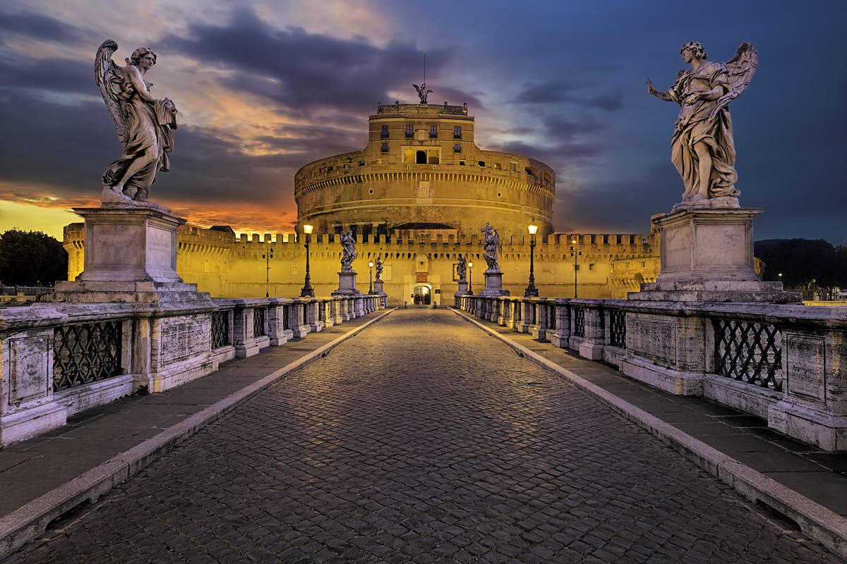 Experience Rome | Lazio, Italy, Europe - Lonely Planet