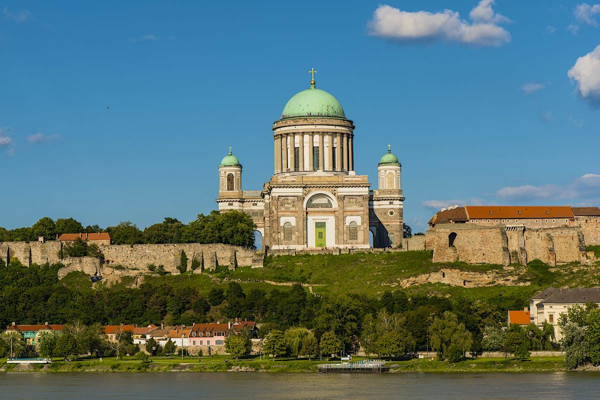 Esztergom travel | Hungary, Europe - Lonely Planet