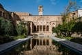 Kashan is a city to admire