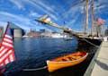 Baltimore null