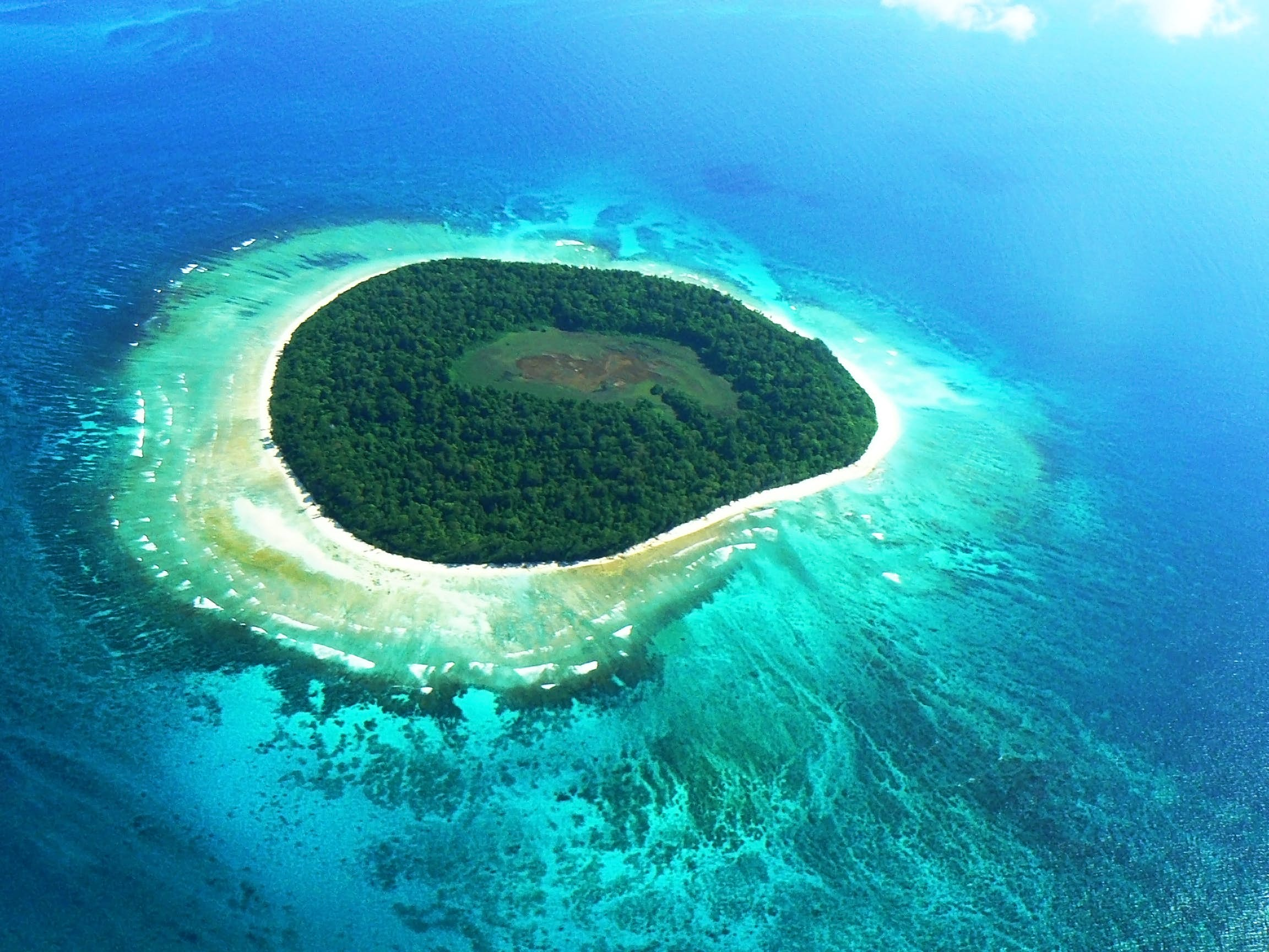 Andaman Islands travel   India - Lonely Planet on