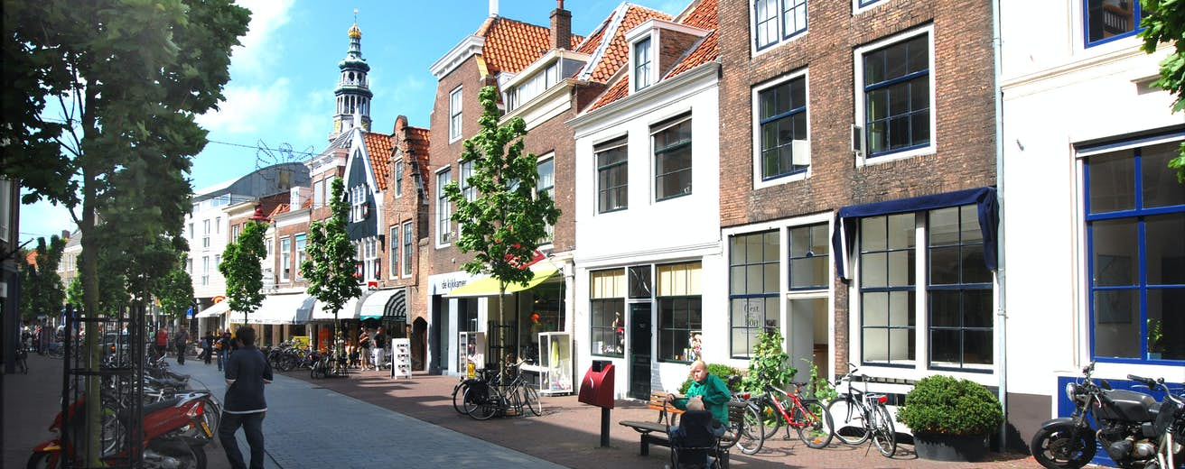 Middelburg travel   The Netherlands, Europe - Lonely Planet