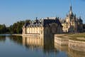 Chantilly null