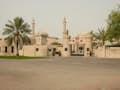 Ajman is a quiet place for a break