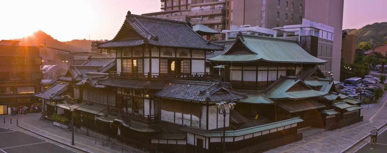 Matsuyama Travel Japan Asia Lonely Planet