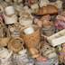 Baskets for Sale at Chatuchak Market