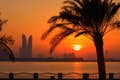 Bahrain is unforgettable sunsets