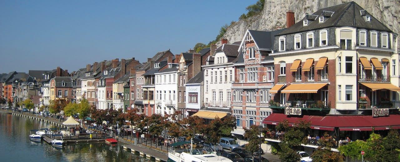 Namur Dating Site.
