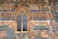Bucovina Monasteries null
