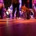 Dance Floor Movement