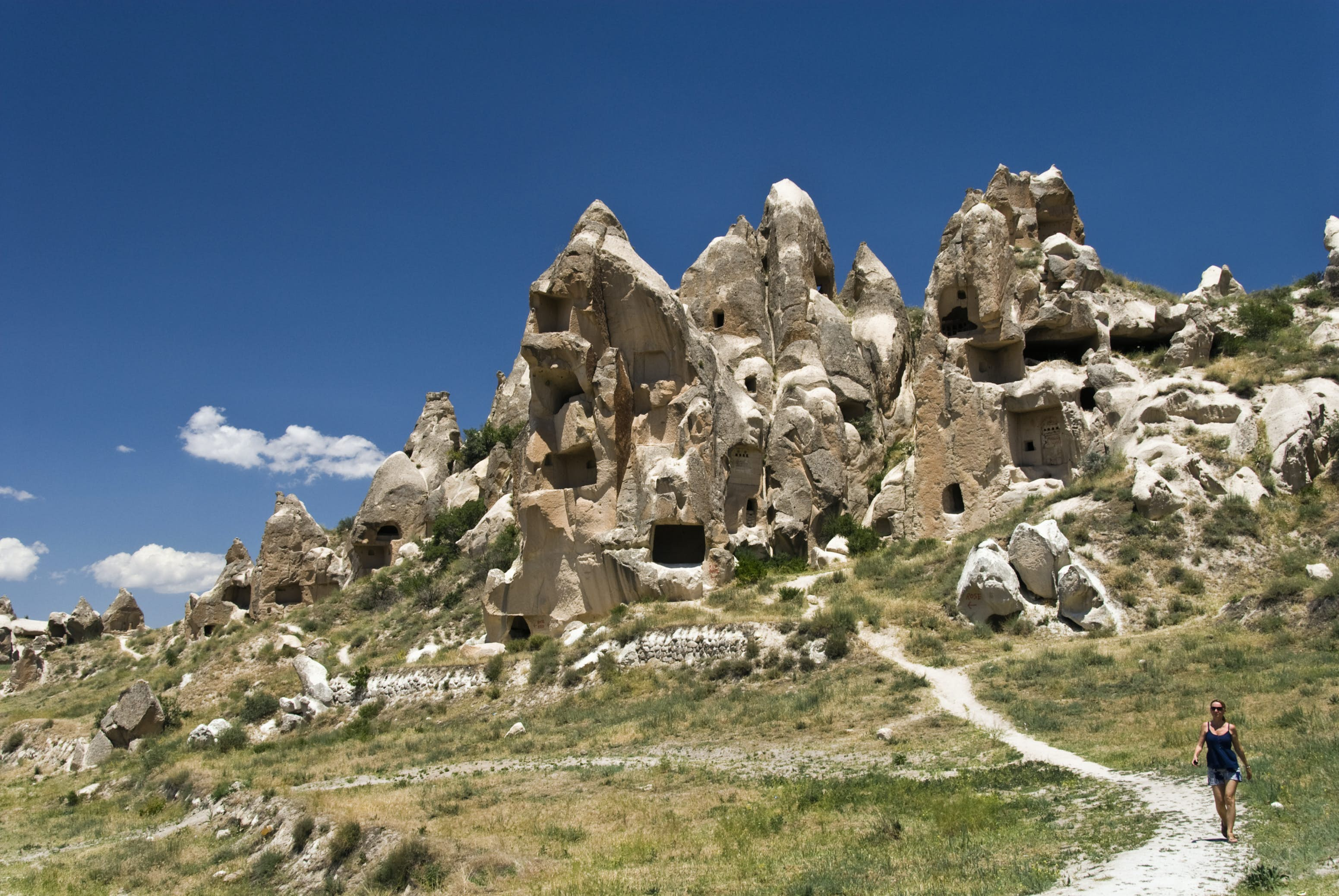 Göreme Open-Air Museum | Göreme, Turkey Attractions - Lonely Planet
