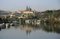 Prague Castle & Hradčany null