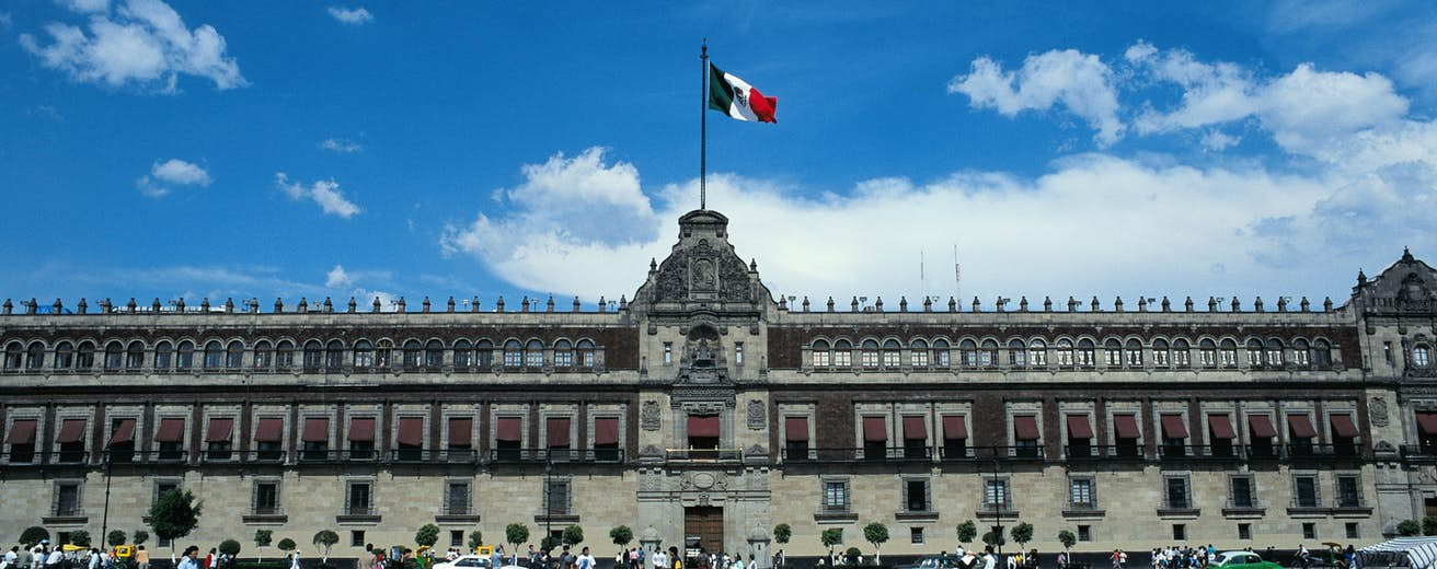 Mexico City Travel Mexico North America Lonely Planet