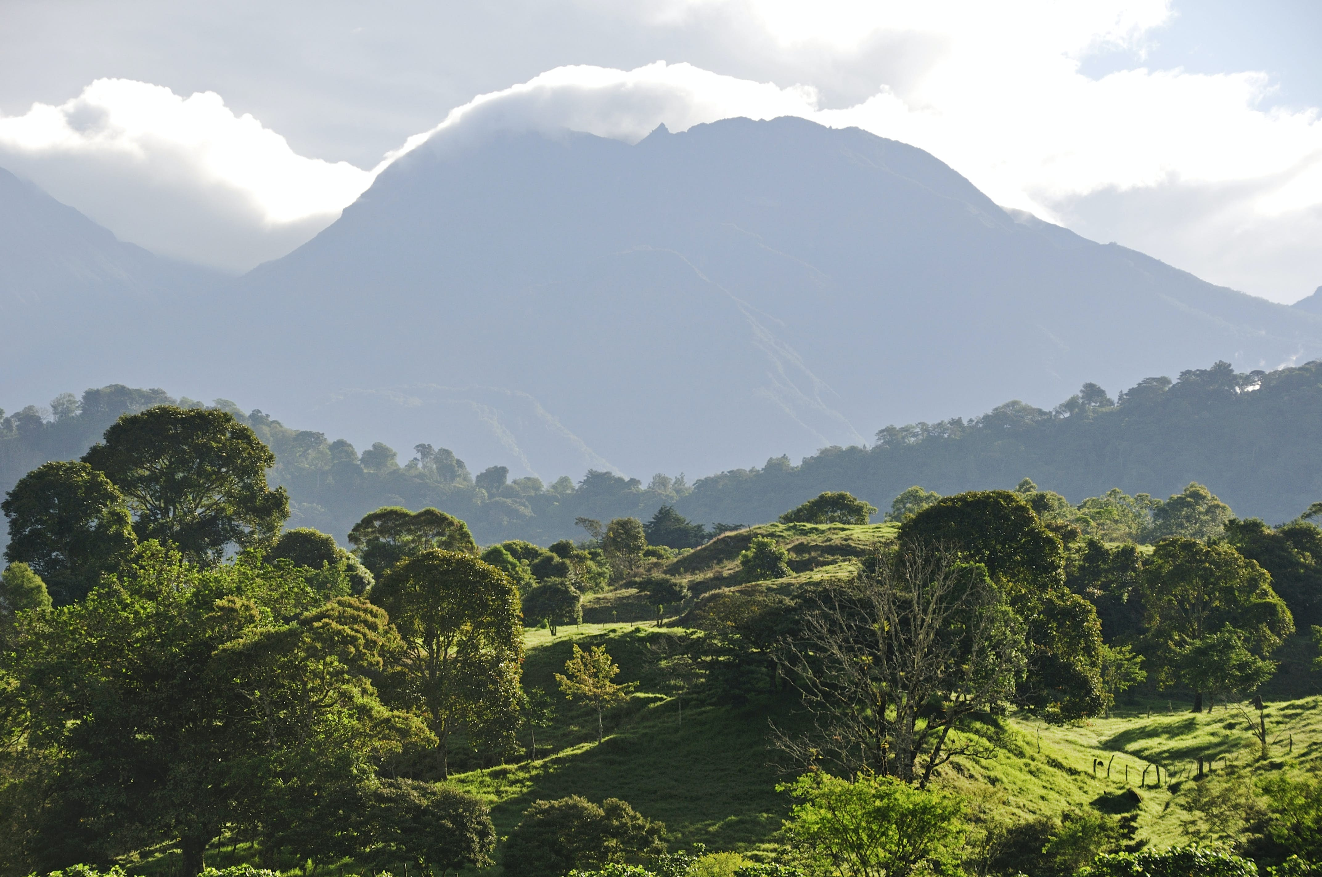 Chiriqui Province Travel Panama Central America Lonely Planet