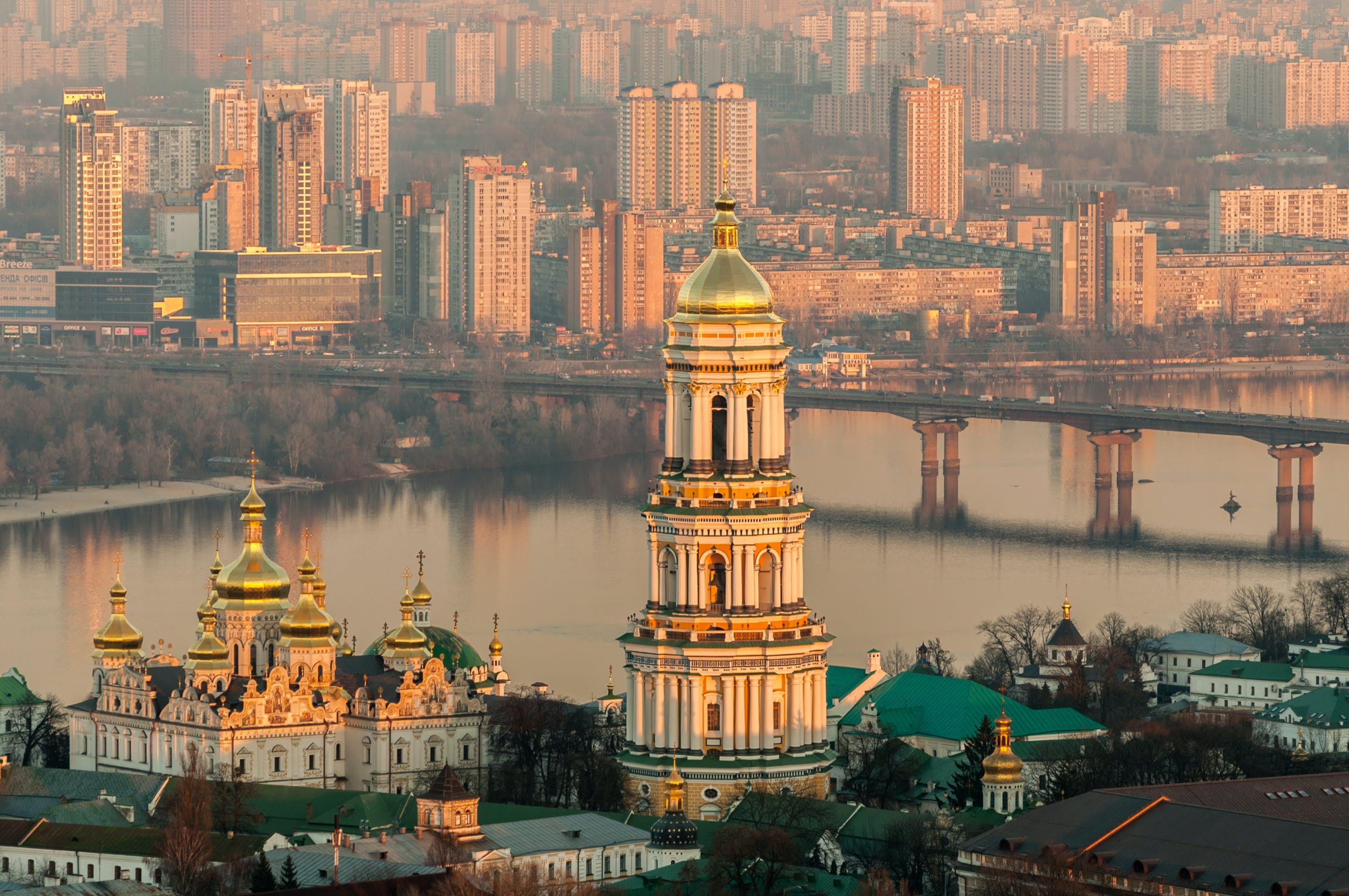 Kiev dating gratis