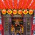 Kaohsiung, Taiwan - February 2, 2014: Cijin Tianhou Temple. The Temple was Taiwan's first temple to Matsu and is also Kaohsiung's oldest temple; Shutterstock ID 479461489; Your name (First / Last): Megan / Eaves; GL account no.: 65050; Netsuite department name: Online Editorial; Full Product or Project name including edition: Destination image - North Asia