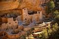 Mesa Verde National Park is ancient secrets