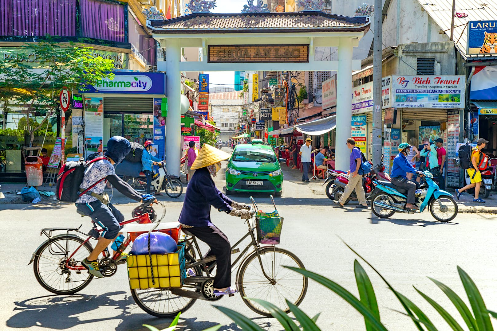 Image result for ho chi minh city""