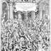 Title page of De Humani Corporis Fabrica