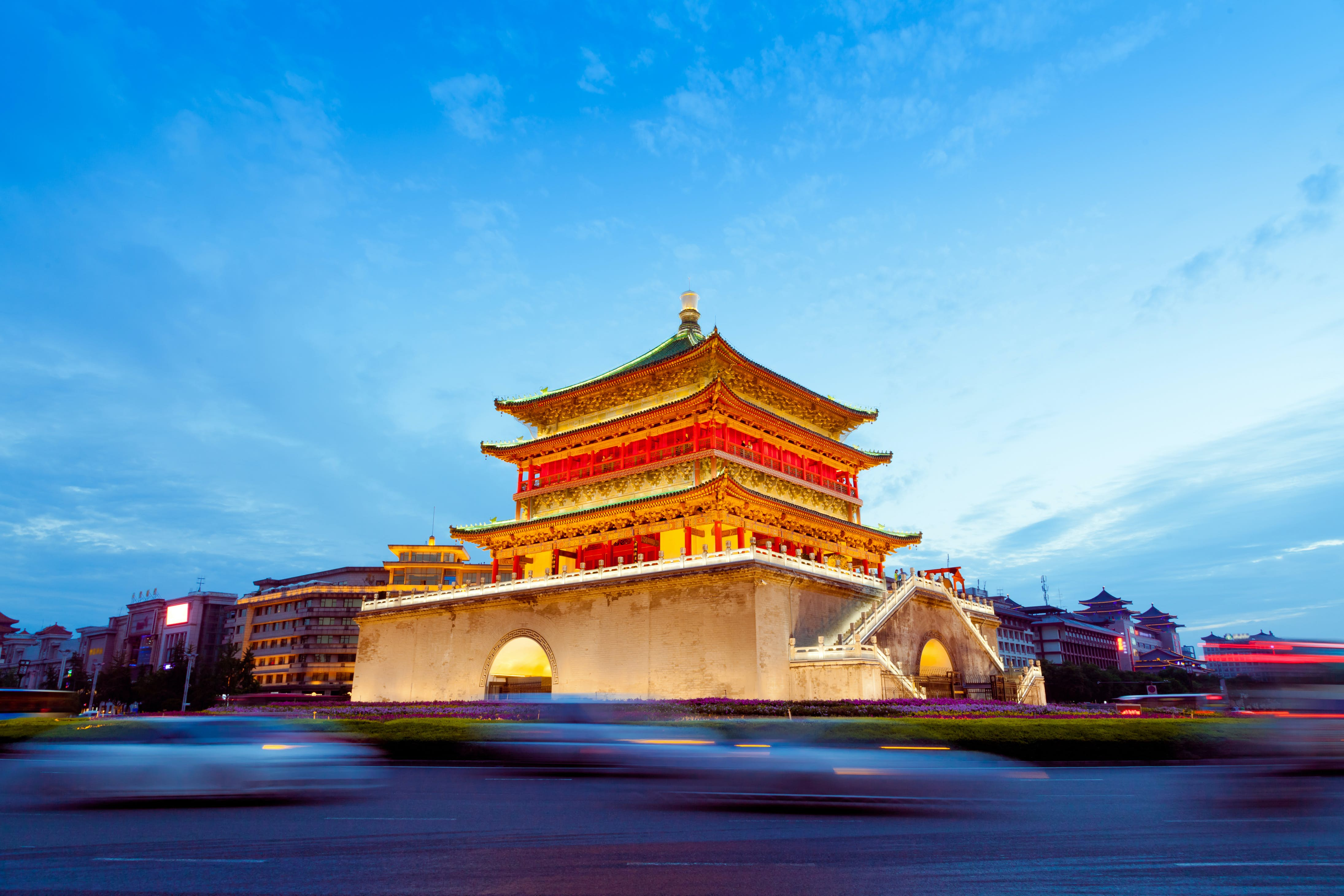 China travel | Asia - Lonely Planet