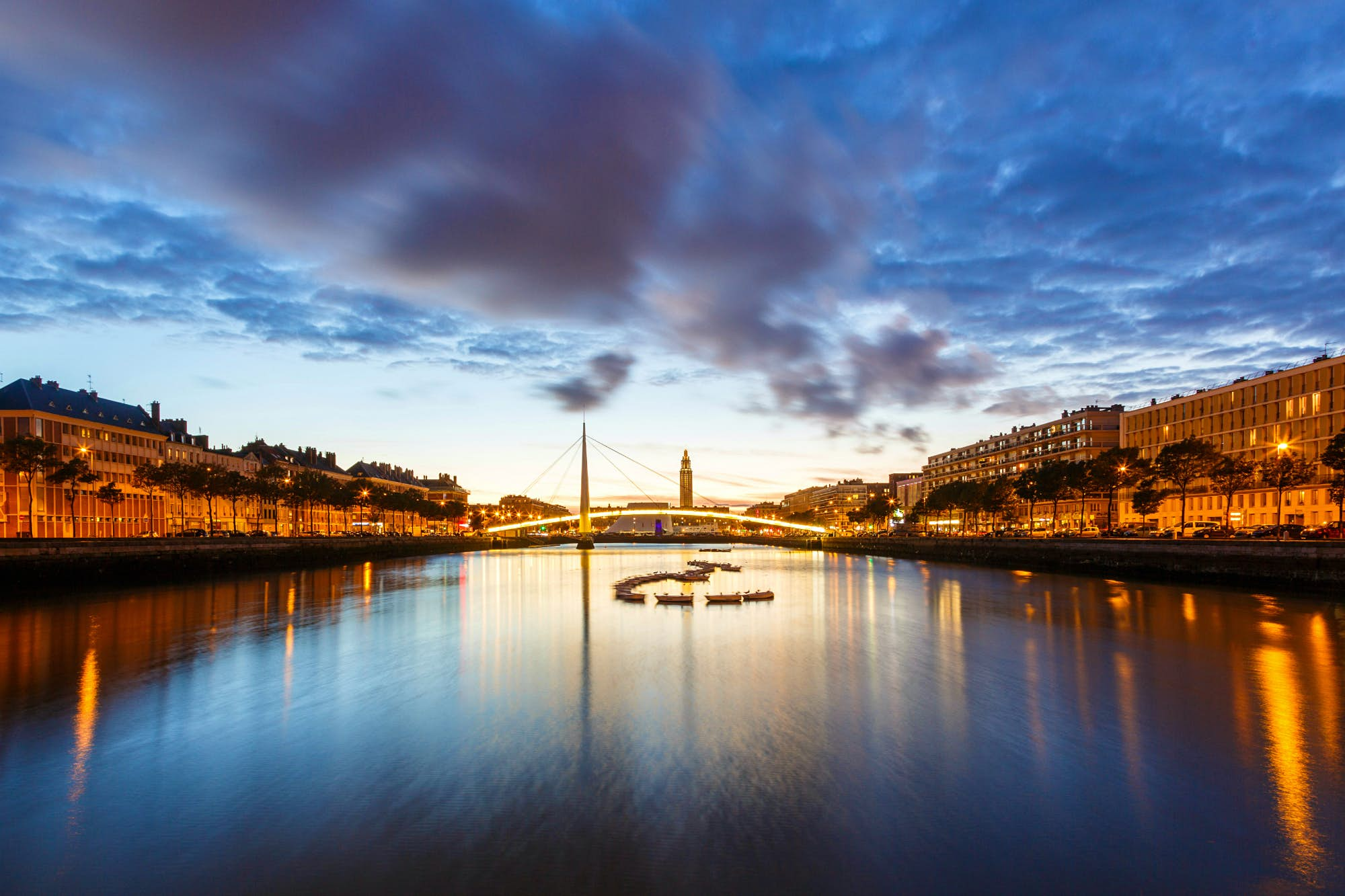 Le Havre travel | Normandy, France - Lonely Planet