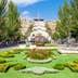 YEREVAN, ARMENIA - SEPTEMBER 28, 2015: The Cascade is a giant stairway in Yerevan, Armenia.; Shutterstock ID 371398735; Your name (First / Last): Gemma Graham; GL account no.: 65050; Netsuite department name: Online Editorial; Full Product or Project name including edition: 100 Cities Guides app image downloads
