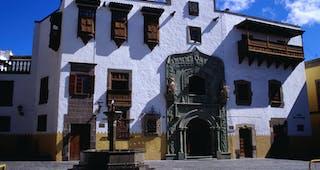 Casa-Museo de Colón