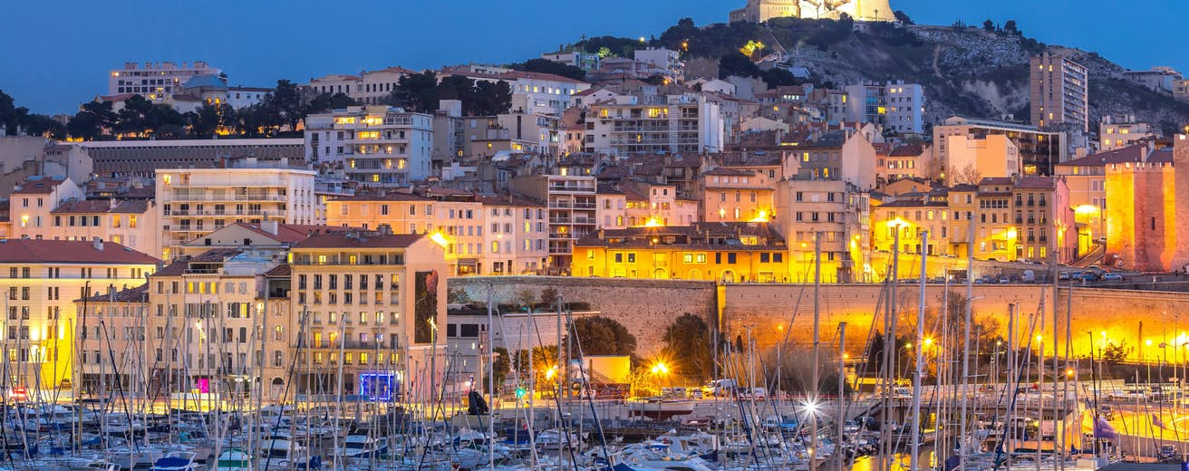 Marseille travel | France, Europe - Lonely Planet