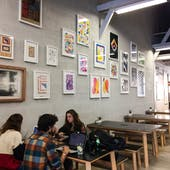 Underdogs Public Art Store