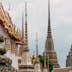 """Decorative spires at Wat Pho, Bangkok, Thailand...See more photos from Bangkok and order prints at <a href=""""http://www.jasonwaltman.com/galleries/20130530-Bangkok/"""">jasonwaltman.com</a>."""