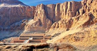 Memorial Temple of Hatshepsut