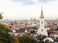 Bratislava null
